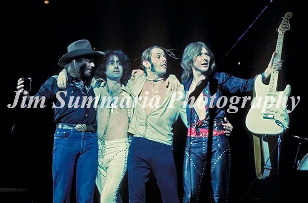 Bad Company, 1976