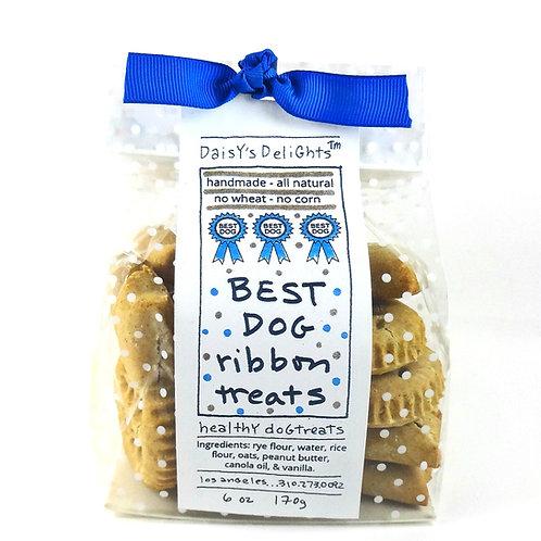 Best Dog Ribbon Treats