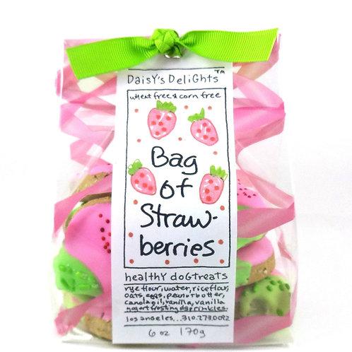 Bag of Strawberries