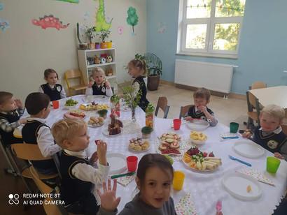 Jastrë w przedszkòlim / Wielkanoc w przedszkolu