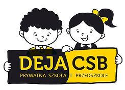 DEJA CSB dzieci black yellow z podpisem.