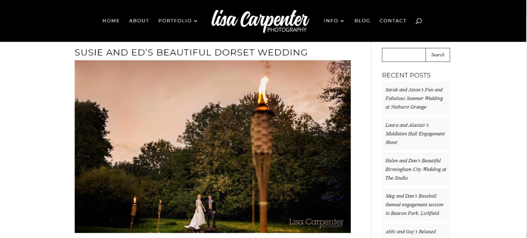 Lisa Carpenter Photography Blog 2015