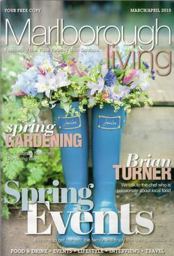 Marlborough Living Magazine