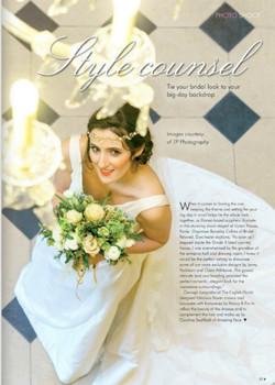 Your Hampshire & Dorset Wedding
