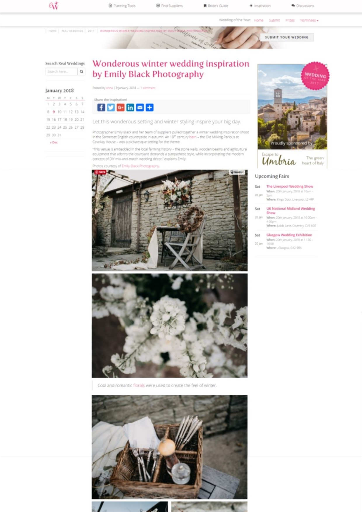 Easy Wedding Blog