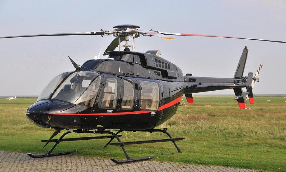 Bell 407/GX/GXP
