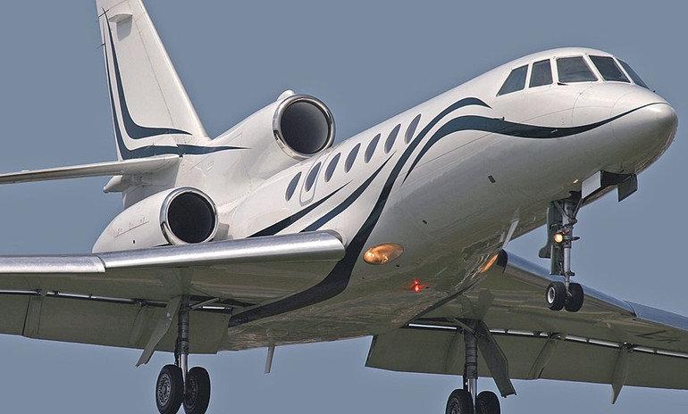 Falcon 50/50EX