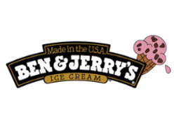 BEN & JERRYS - UNBOXD - WHO WE HAVE WORK