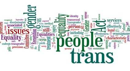 Parliamentary Inquiry – Trans Equality