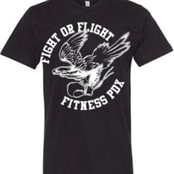 Fight Shirt