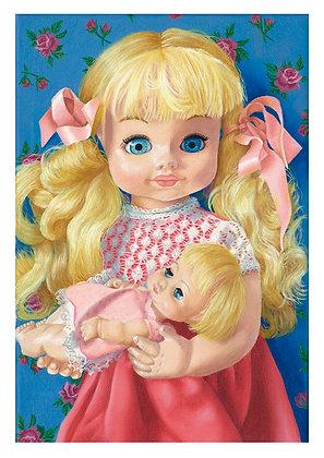 Modelo Mãe - Mãezinha 71
