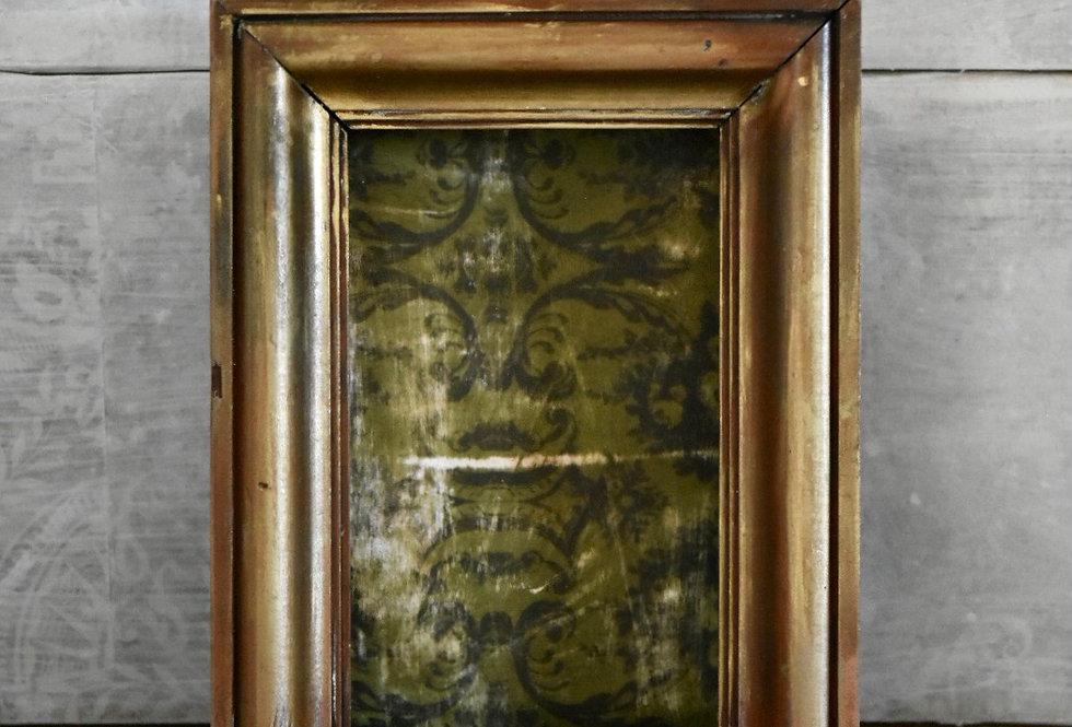 Framed no. 105