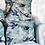 Thumbnail: Bluebirds Pillow Cover
