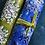 Thumbnail: Blue Rose  Papers set/6