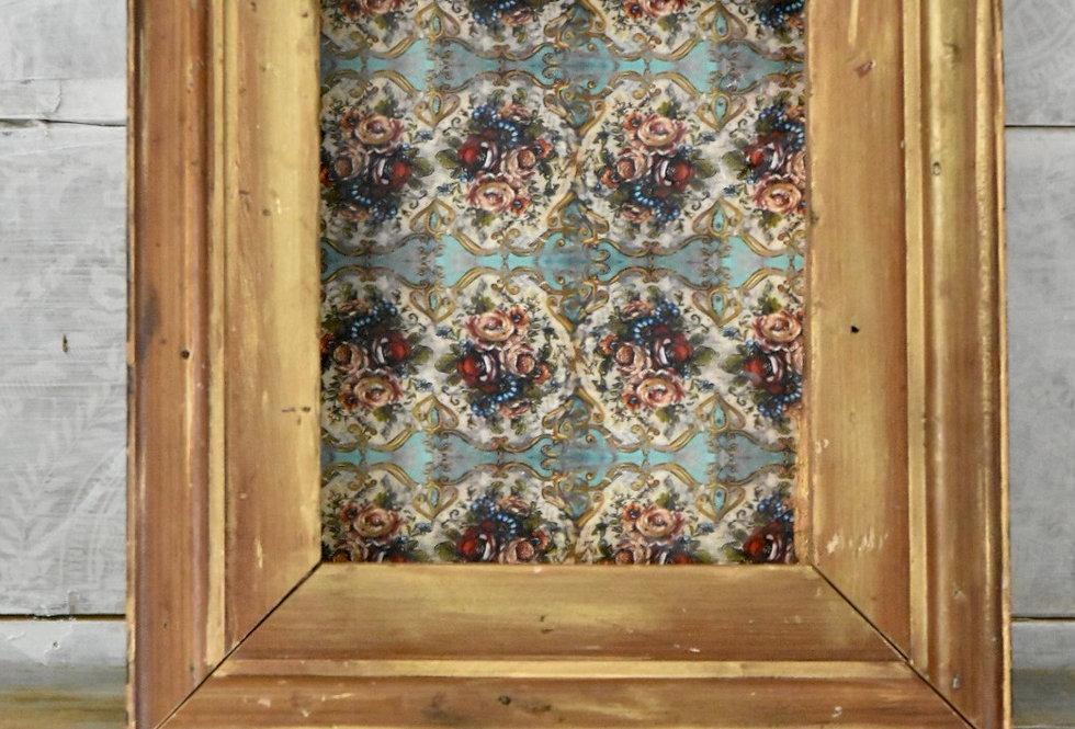 Framed no. 118