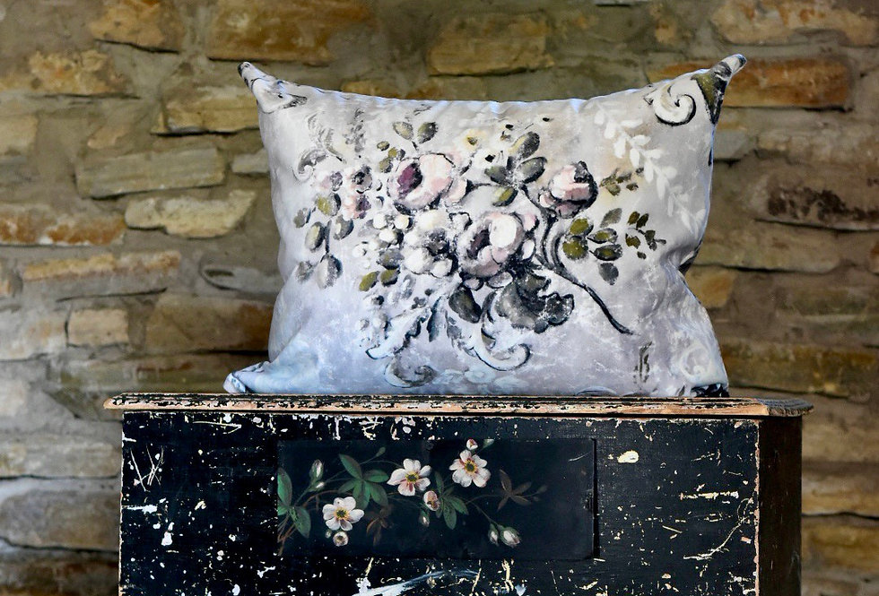 Beguiled Pillow Cover