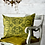 Thumbnail: Moss Rose Pillow Cover