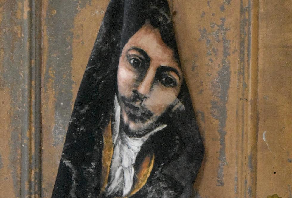 Augustus Tea Towel