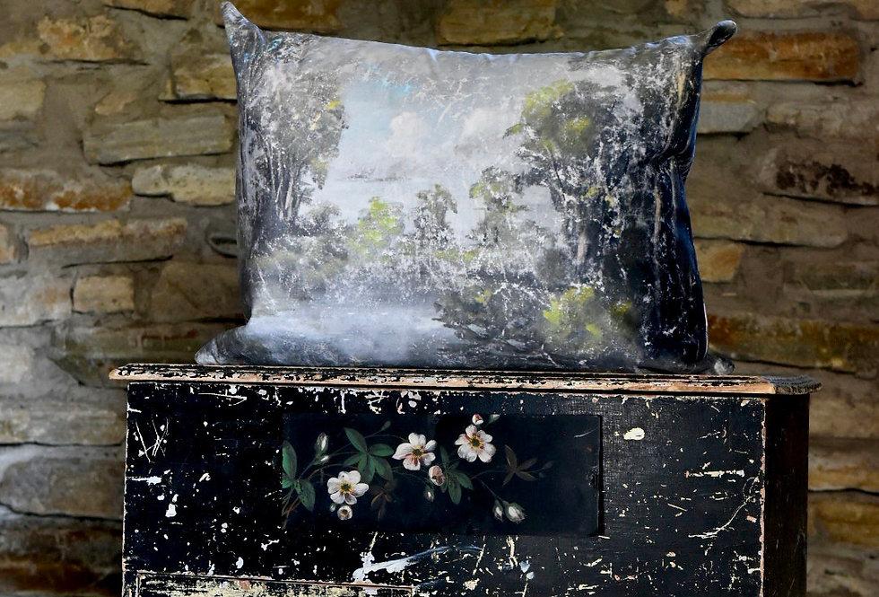Greensward Pillow Cover