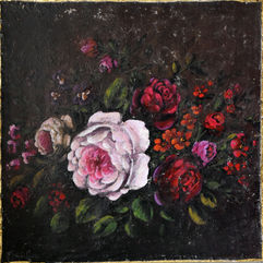Parlor Roses