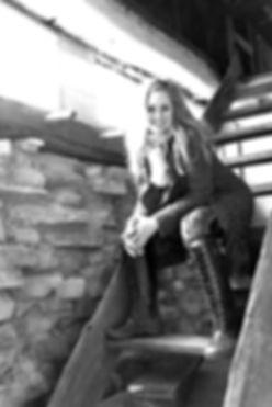Jennifer Lanne