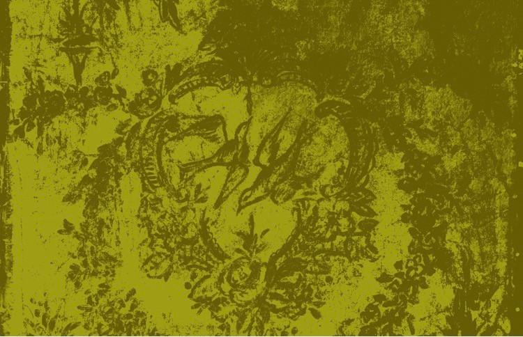 Jennifer Lanne color chartreuse