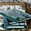Thumbnail: Edwardian Pine Velvet Book