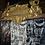 Thumbnail: Belle Nuit Printed Backdrop