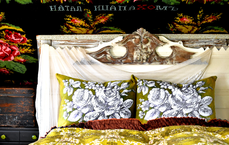 jennifer lanne pillows