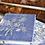Thumbnail: Kingsley Iris Velvet Book