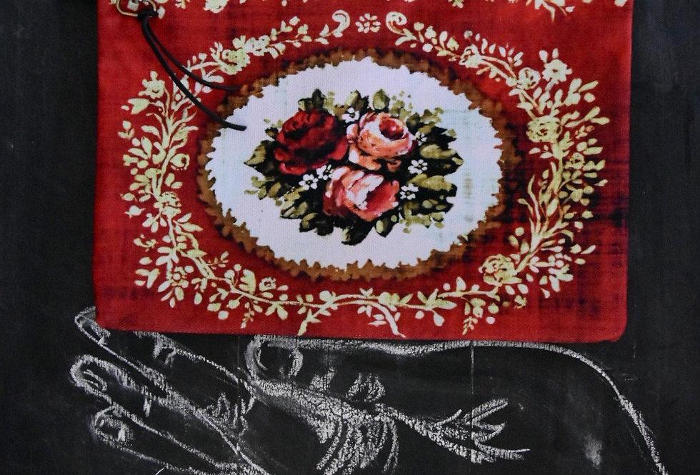 Florentine Portfolio Pochette