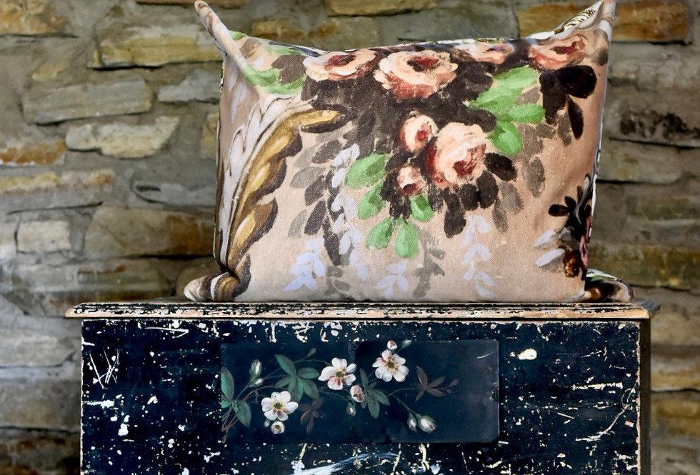 Saudade Pillow Cover