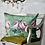 Thumbnail: Lambeau Rose Pillow Cover