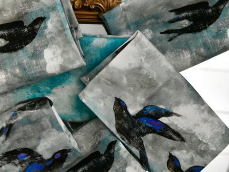 Releasing Bluebirds