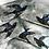 Thumbnail: Bluebirds Tea Towel