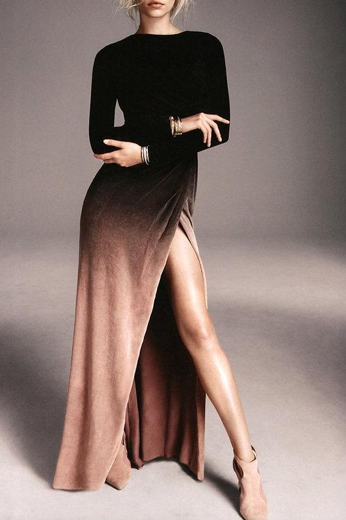 I Velour You Maxi Dress