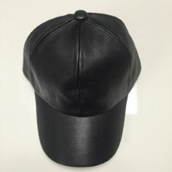 Incognito Black Cap