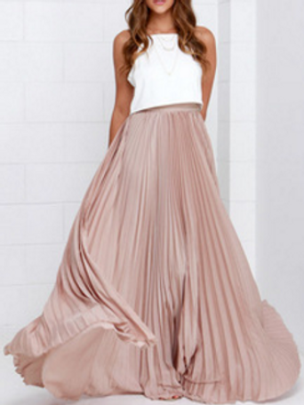 Rose' and Hit the Floor Maxi