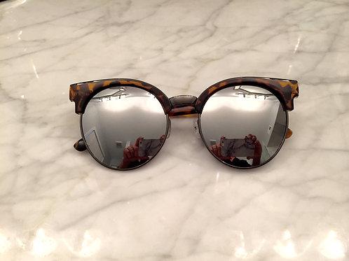 Quay High Strung Tort Sunglasses