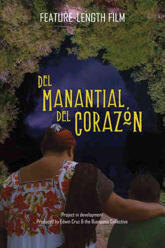 Del Manantial Del Corazon
