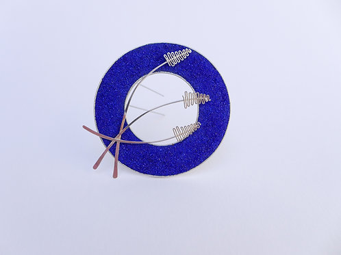 Twilight Brooch