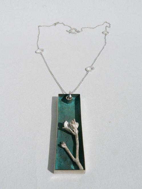 Springbud Necklace