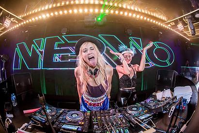 NERVO DJs
