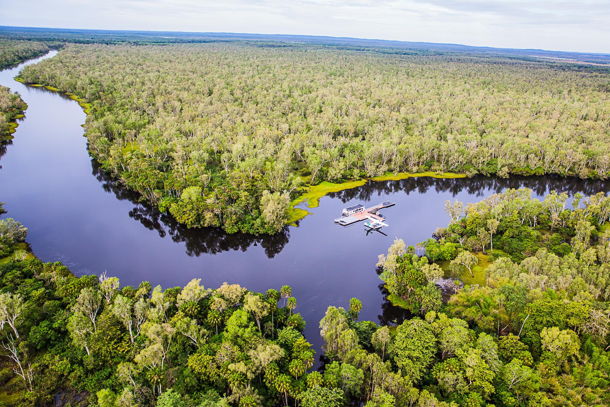 Outback Floatplanes, Darwin