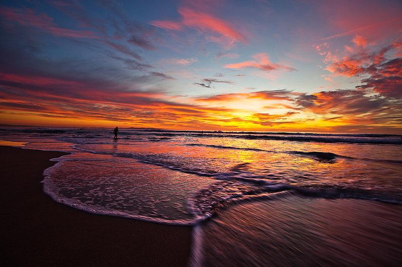 North Cronulla Sunrise