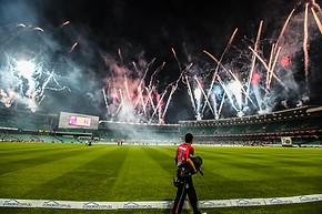 Sydney 6s Cricket