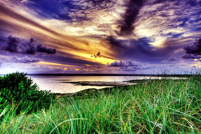 Kurnell Sunset