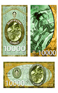 Currency Designs