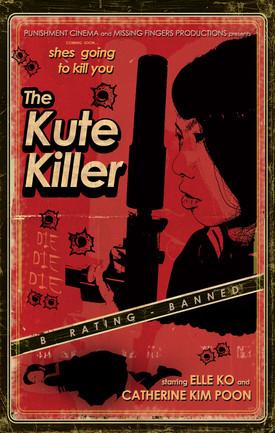 KUTE KILLER Film Poster