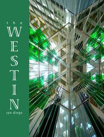 THE WESTIN Hotel Brochure